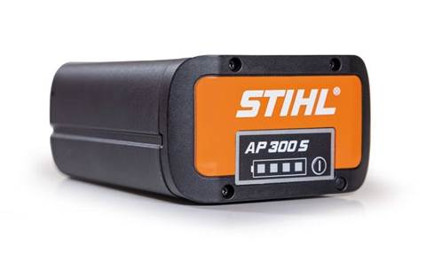 2019 AP 300 S Lithium-Ion Battery