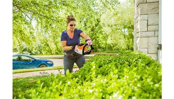"2019 HSA 56 - 18"" Hedge Trimmer (Battery & Charger Sold Separately)"