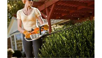 "2019 HS 46 C-E - 22"" Hedge Trimmer"