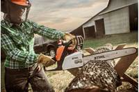 "2019 STIHL MS 170 - w/16"" Bar & Chain"
