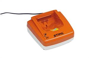 AL 300 Rapid Battery Charger