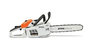"2019 MS 201 C-E Chain Saw w/ 16"" Bar & Chain"