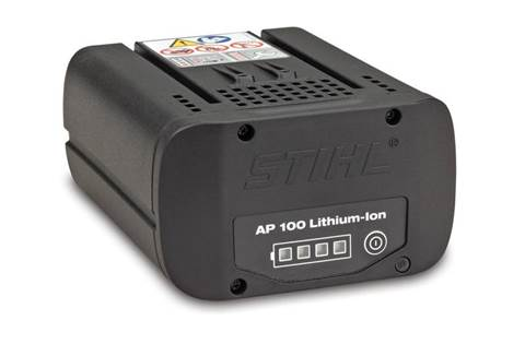 2019 AP 100 Lithium-Ion Battery