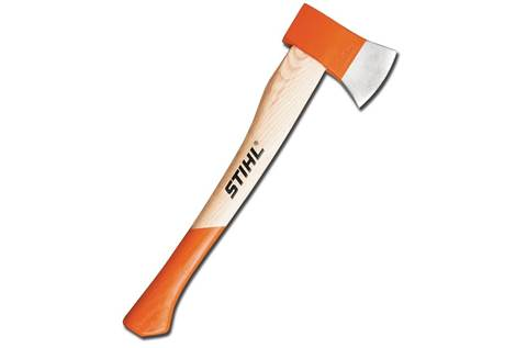 2019 Pro Splitting Hatchet
