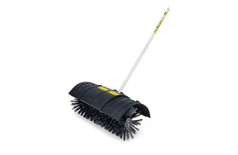 2019 KB - KM Bristle Brush