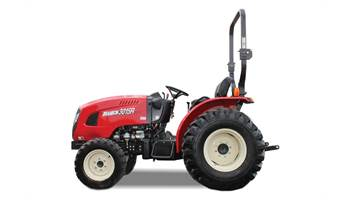 2019 3015R 4X4 TRACTOR with LOADER & GRADER BLADE