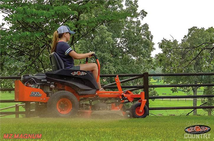 New Bad Boy Residential Lawn Mowers For Sale In North Fort