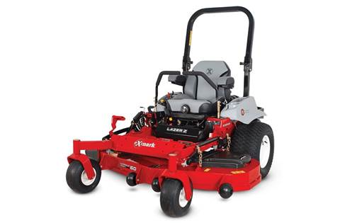 New Exmark Lazer Z E Series Riding Mowers Models For Sale