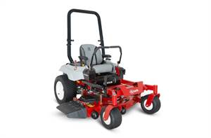 "RADIUS E 48"" 24.5 HP.   $114 / MONTH"