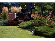 Stock Image: Shown with Finish Mower