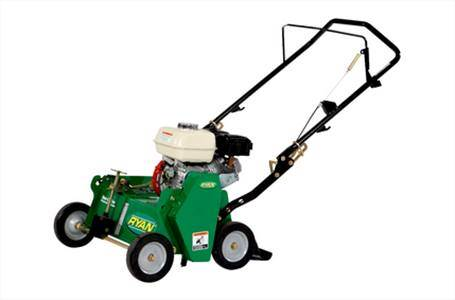 2019 Ren-O-Thin® Power Rake (Briggs & Stratton®)