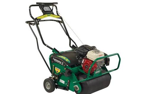 2019 Lawnaire® V with EST (Briggs & Stratton®)
