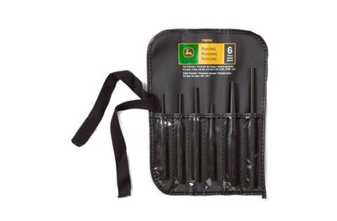 2019 TY26342 6-Piece Pin and Punch Set