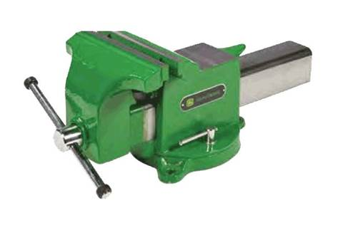 2019 BV5-J 5-inch Heavy Duty Bench Vise