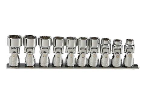 2019 TY24813 Flex Socket Set (Metric)