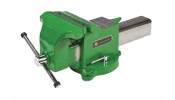 2019 BV8-J 8-inch Heavy Duty Bench Vise