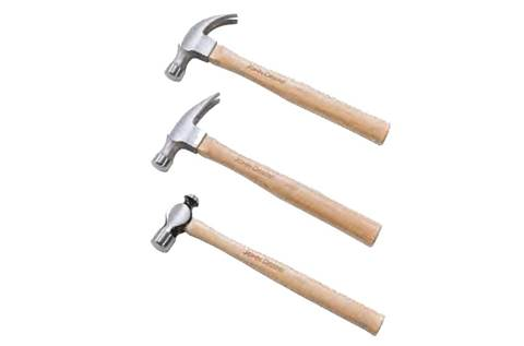 2019 TY27624 Ball-peen hammer - 16-oz.