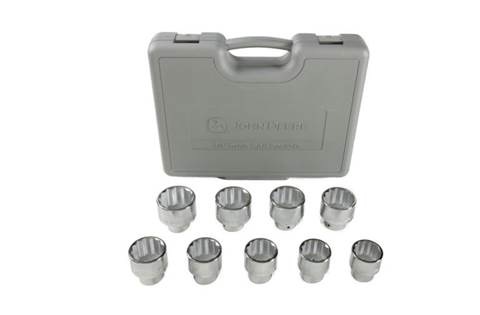 2019 TY19985 3/4-in. Drive 9-piece Socket Set (SAE)