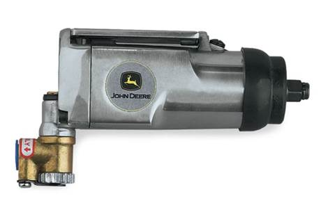 2019 AT-3113-J 3/8-in. Butterfly Impact Wrench