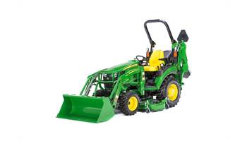 2019 2025R COMPACT TRACTOR