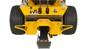 2019 MH Implement Hitch - H19