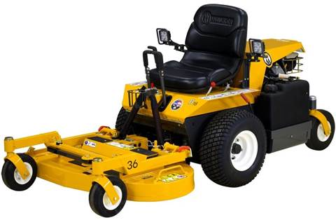 New Walker Mowers B Series Models For Sale In Amarillo Tx