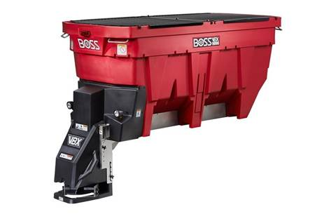 2019 VBX9000 Pintle Chain Spreader