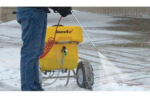 New Snowex Walk Behind Models For Sale In Haubstadt In