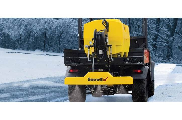 New Snowex Models For Sale In Haubstadt In Scotty S Lawn