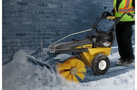 New Snowex Rotary Brooms Models For Sale In Haubstadt In