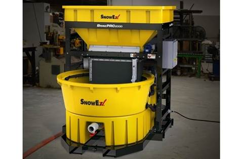 New Snowex Brine Makers Models For Sale In Haubstadt In
