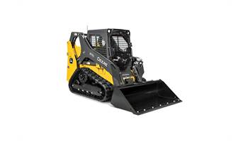 2019 317G Compact Track Loader