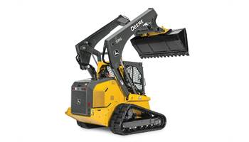 2019 331G Compact Track Loader