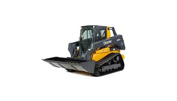 2019 333G Compact Track Loader