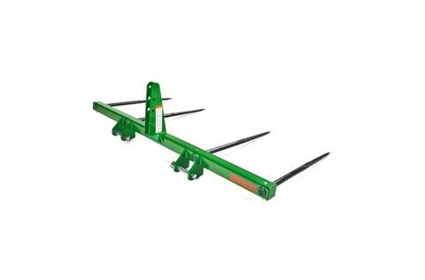 2019 HS2003 3 Pt. Large Square Bale Spear