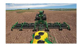 2019 1890 no-till air drill