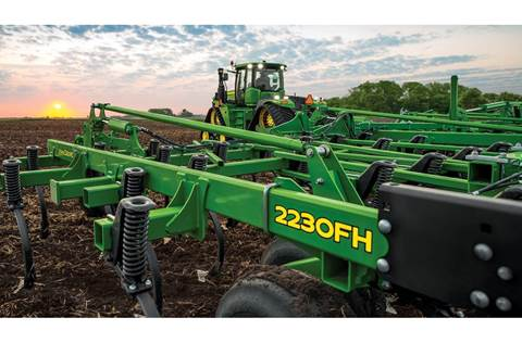 2019 2230FH Field Cultivators