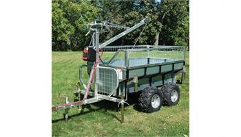 2019 36022 DR Versa-Trailer Pro Package