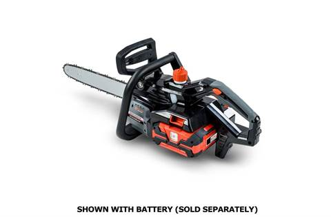 2019 41418 DR PRO-62V Chainsaw - Tool Only