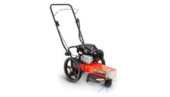 2019 6.75 E/S PREMIER TRIMMER/MOWER