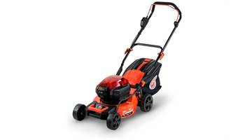 2019 42412 DR 62V Battery-Powered Lawn Mower w/2 Batteries