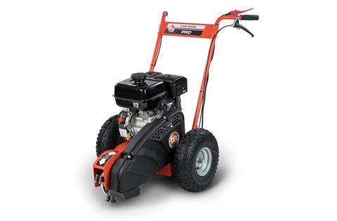 2019 ST45015DEN DR Stump Grinder Electric Start