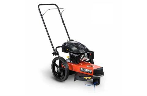 2019 T4X1070DM DR Trimmer/Mower