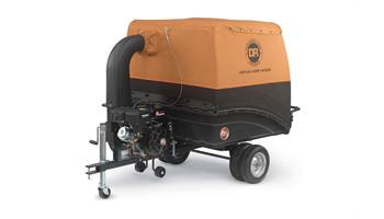 2019 LL25013DMN DR Leaf and Lawn Vacuum Manual Start