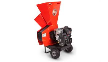2019 CSR11BE DR Wood Chipper Shredder Electric Start