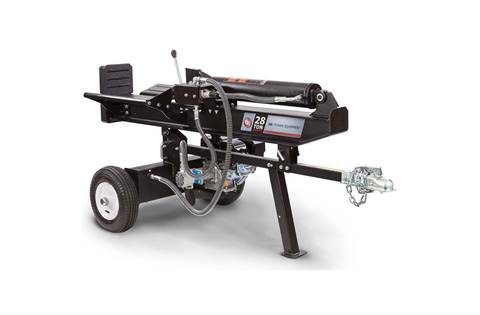 2019 WH25029DMN DR Horizontal-Vertical Log Splitter