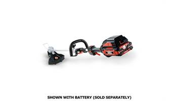 2019 41413 DR PRO-62V String Trimmer w/ Battery & Charger
