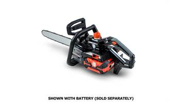 2019 41417 DR PRO-62V Chainsaw w/ Battery & Charger
