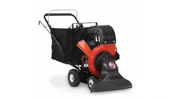2019 WL23011BMN DR Leaf and Lawn Vacuum Manual Start