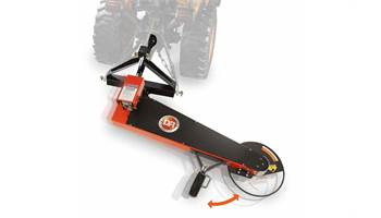 2019 TRM3PXXN DR 3-Point Hitch Trimmer Mower